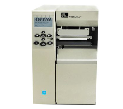 斑馬(ZEBRA)105SL 條碼標簽打印機