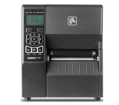 斑馬(ZEBRA)ZT210-203DPI條碼打印機