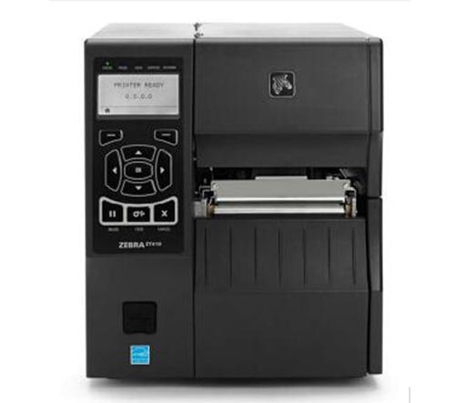 斑馬(ZEBRA)ZT410條碼打印機/標簽打印機