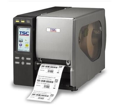 TSC2410M條碼打印機標簽打印機