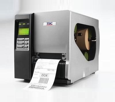 TSC 344M條碼打印機標簽打印機