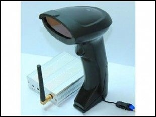 無線條碼掃描槍
